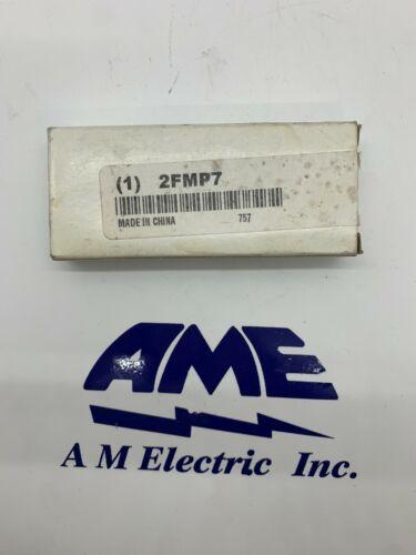 LUMAPRO 2FMP7 Miniature Incandescent Bulb, T3-1/4 Pack of 10