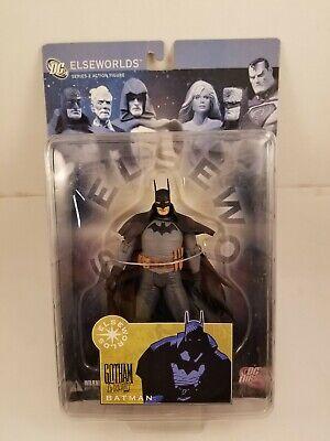 Batman Gotham By Gaslight DC Direct Action Figure Elseworlds New 3A19