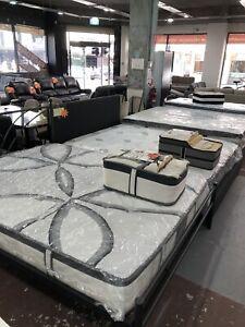 WASHING MACHINE/ FRIDGE/ DINING TABLE/SOFA BED/ MATTRESS/ FRAME