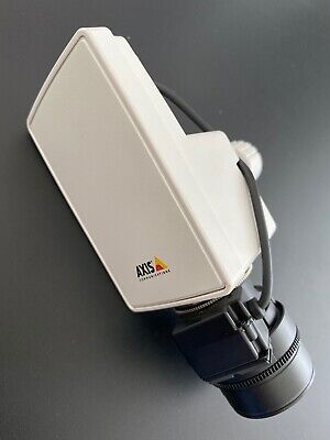 AXIS M1114 IP PoE Netzwerk-Kamera
