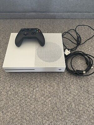 xbox one s console used