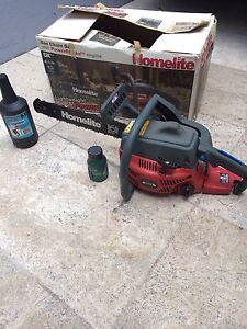 Homelite chainsaw D3350 Paddington Eastern Suburbs Preview