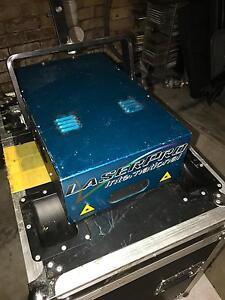 LaserPro International Amazing show laser Maryland Newcastle Area Preview