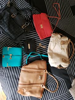 Ladies handbags Carrington Newcastle Area Preview