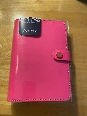 Filofax The Original Personal Organizer Diary Brand New