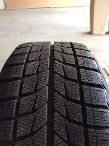 205/55/R16 Winter Tires W/Rims Regina Regina Area image 3