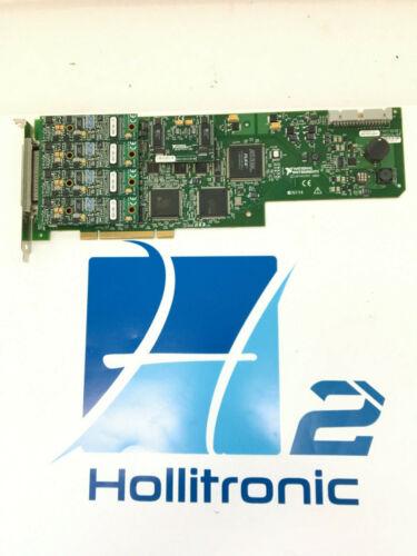 National Instruments PCI-6110 NI DAQ Card 184111L-01