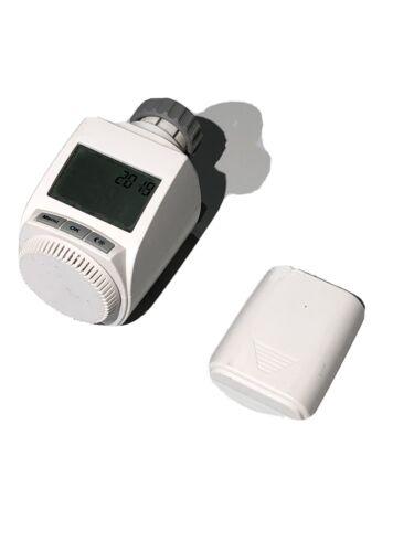 max! Heizkörper Thermostat smart