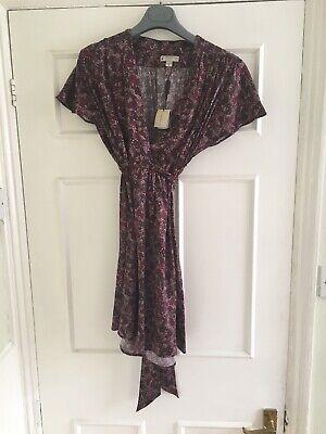 Burberry Body Silk Dress / Size S