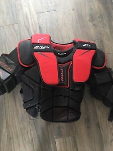 Junior Chest Protector - Size l/xl
