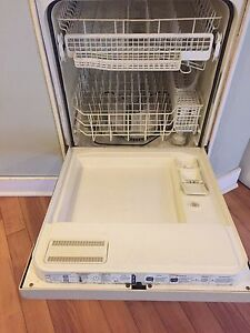 Dishwasher kenmore perfect working condition