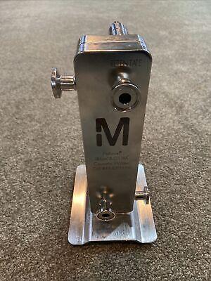 Millipore Xx42pmini Pellicon -2 Holder Filter Fltration Cassette System Excllent