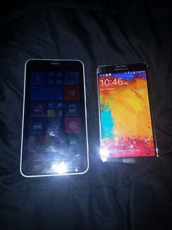 I Want To Swap Two Phones For Iphone 6 PLUS Sydney City Inner Sydney Preview