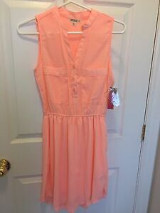 Ardene dress *new with tags* size small