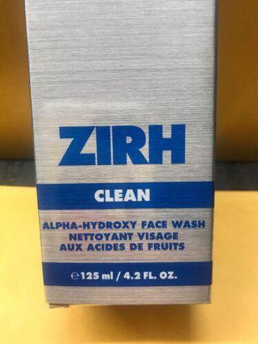 Clean  by Zirh for Men - 4.2 oz Clean