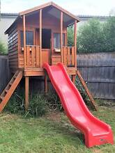 Well Loved Aarons Cubby House for sale Diamond Creek Nillumbik Area Preview