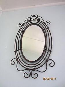 Mirror in frame Toronto Lake Macquarie Area Preview