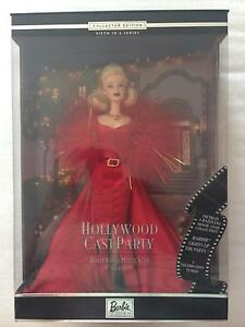 Hollywood Cast Party  - BARBIE Braddon North Canberra Preview