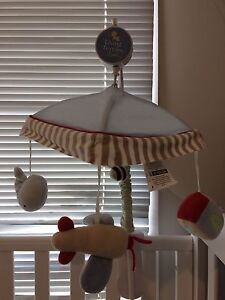 Musical Mobile for Baby Cot Wantirna Knox Area Preview