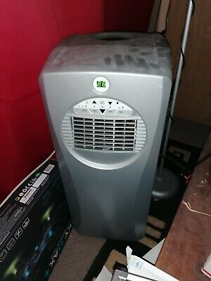 Mobile Air Conditioning Unit with hose and remote control