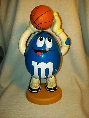 CANDY DESPENSER (Basketball-candy)