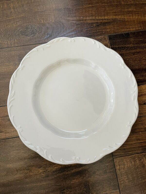 J & G Meakin STERLING COLONIAL English Ironside Dinner Plate 351554