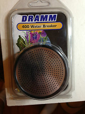 Dramm 400 water breaker nozzle #12346