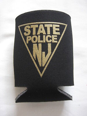 NEW JERSEY STATE POLICE COZIES