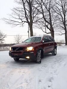 2003 Volvo XC90 AWD SUV, Crossover Price drop Need gone