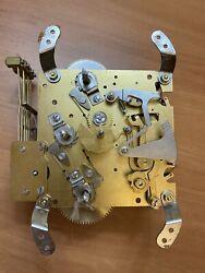 CUCKOO CLOCK MFG. CO. CLOCK MOVEMENT 341-020  Westminster Chime -35 cm.