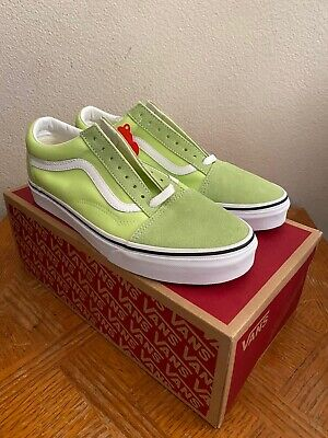 Vans Neon Old Skool Shoes Size 9