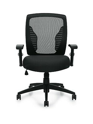 Office Furniture Chairs - Zami Mesh Seat Office Chair