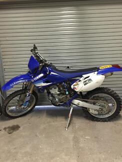 Yamaha WR250, 06 model good condition!! Kangaroo Ground Nillumbik Area Preview