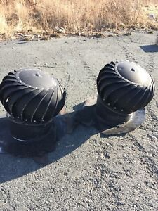 Roof vent $20 for both of them
