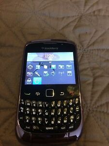 Telus Blackberry curve