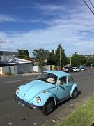 1973 VW Super Beetle Daisy Hill Logan Area Preview