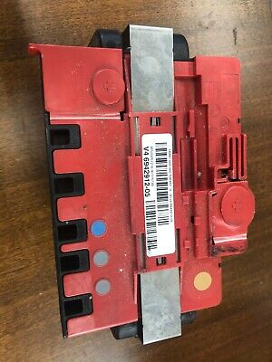 2006-2011 BMW 325i 335i 330i Battery Terminal Fuse Link Relay Power Distribution