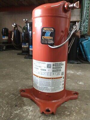 5 Ton 3 Phase Sxa051b3bpa Com09549 R410a Commercial Use 220v Ac Compressor
