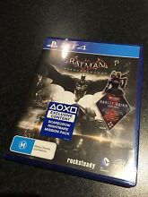 Batman Arkham Knight Greenwith Tea Tree Gully Area Preview