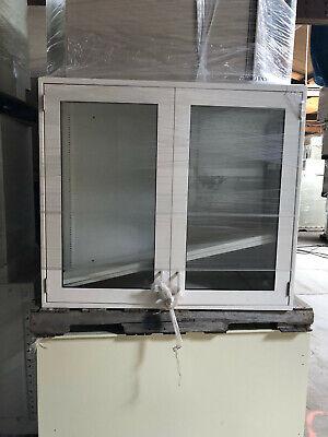 Lab Casework Overhead Cabinet White 42x35x15 Deep