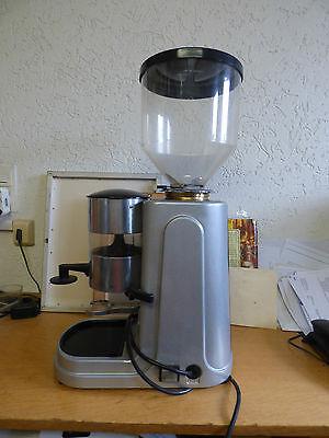 Gastrokaffeemühle-Profikaffeemühel-Kaffemühle