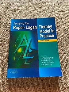 Applying the Roper Logan Tierney Model in Practice Lochinvar Maitland Area Preview