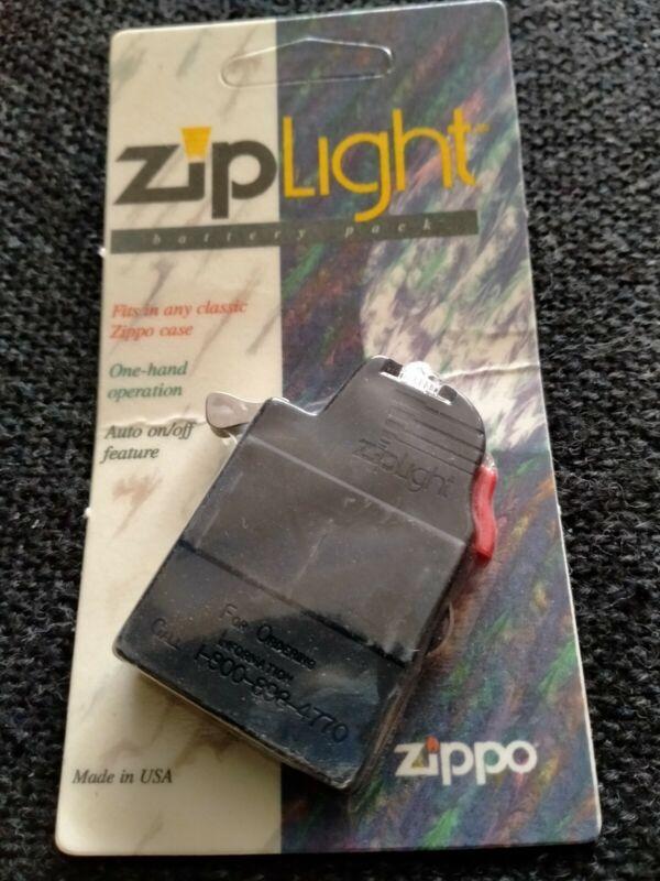 ZIPPO ZIPLIGHT