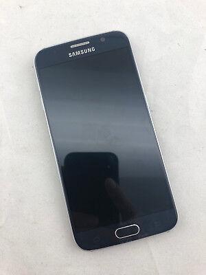 Samsung Galaxy S6 SM-G920R7 32GB Black Sapphire (C-Spire) - Cspire Network segunda mano  Embacar hacia Mexico