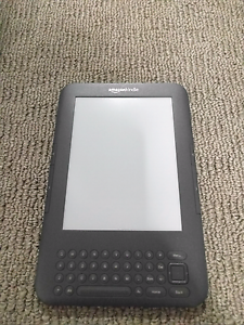 Kindle keyboard/kindle touch/Kindle gray/kindle Paperwhite/3g Brendale Pine Rivers Area Preview
