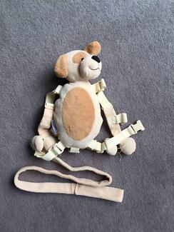 Gold Bug Toddler Safety Harness - Puppy Style