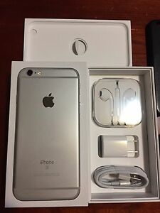 TELUS iPhone 6S 64GB