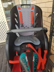 Repco Sport Deluxe Bicycle Child Seat br   br   br  Only recently purchased  for use on my bike a26c9482c