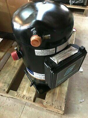 Copeland Refrigeration Compressor Zf33k4e-twd-951 10 Hp 460v 3ph