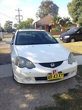 2002 Honda Integra Coupe Old Guildford Fairfield Area Preview